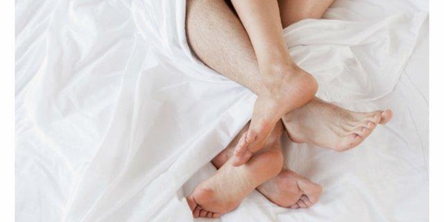 """""""Seks Evliliğin Sigortasıdır!"""", Cinsel Sağlık Enstitüsü Derneği (CİSED) Genel Başkanı Cem Keçe: Sigorta attı mı ilişki karanlıkta kalır, çift yolunu kaybeder"""