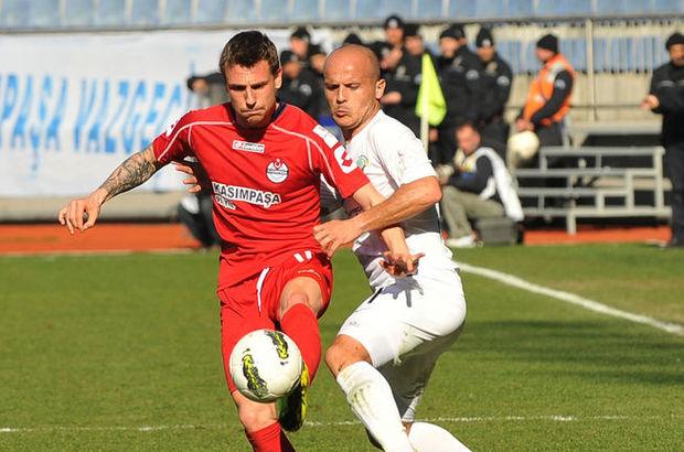 PTT 1. Lig temsilcisi Bulgar oyuncu Dimitrov'la sözleşme imzaladı