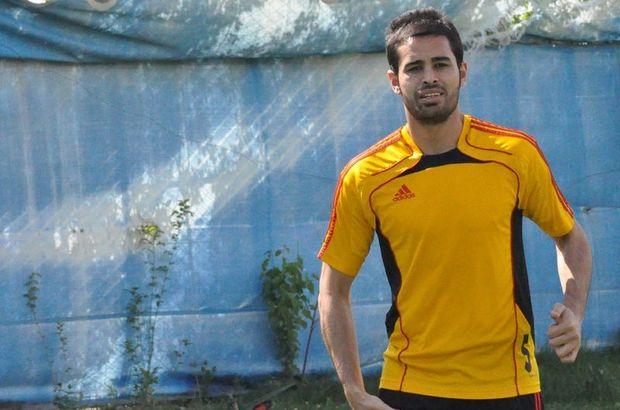 Sarı lacivertli ekip Gökhan Sinanoğlu ile 2 yıllık sözleşme imzaladı.
