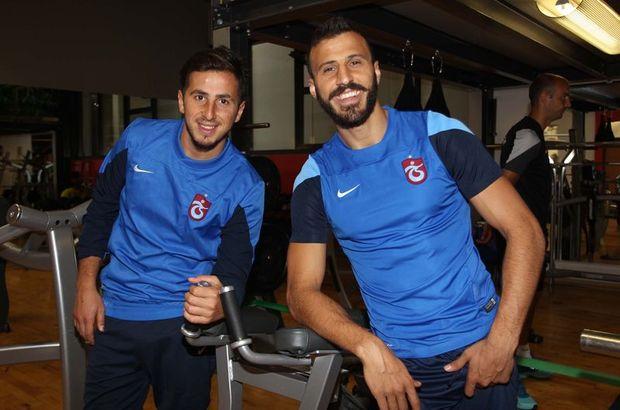 K.Erciyesspor, Trabzonspor'dan futbolcu Caner Osmanpaşa'yı 1 yıllığına kiraladı