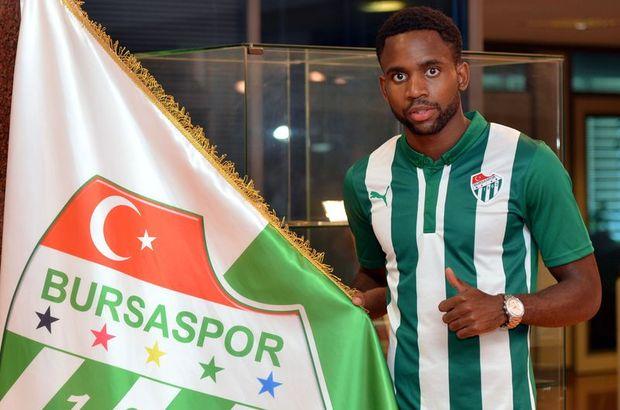 Konuşmaların ardından Bakambu, 4 yıllık sözleşmeyi imzaladı.