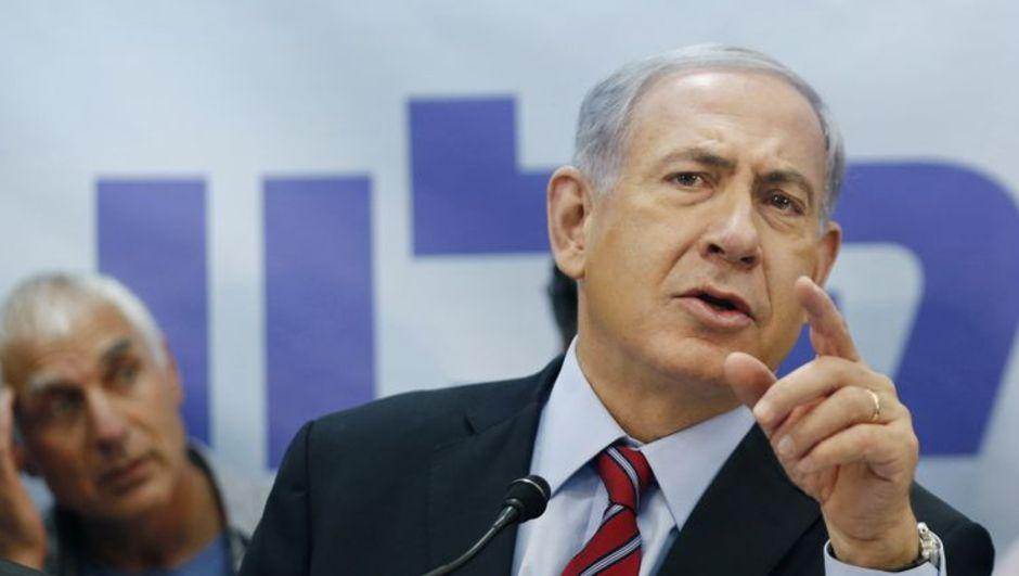 Netanyahu'dan kaçırılan askerle ilgili açıklama