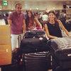 Milano yolcuları
