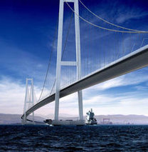 Marmara'ya yeni otoyol geliyor!