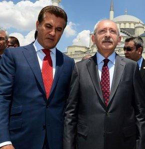 Mustafa Sarıgül kararını verdi