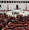 AK Parti'den olağanüstü toplanma çağrısı