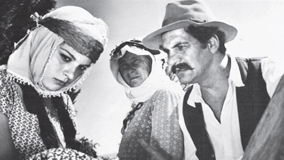 Türk sinemasının en iyi filmi, Hülya Koçyiğit, susuz yaz, Recep Tayyip Erdoğan, Emine Erdoğan, Çankaya Köşkü
