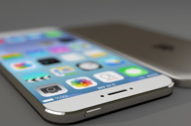 Apple yeni iPhone'un mobil cüzdan olarak da kullanılabilmesi için American Express, MasterCard ve Visa ile işbirliği yaptı.