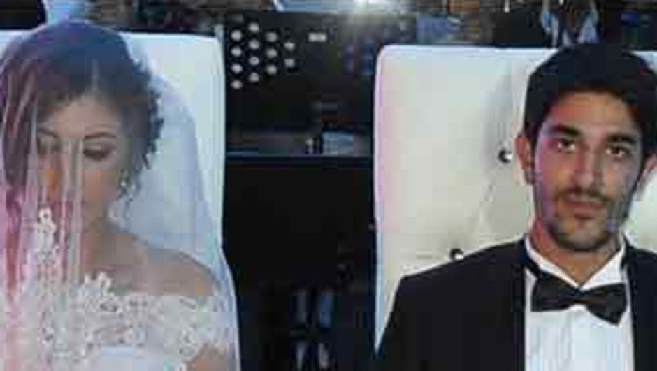 Belkıs Akkale kaynana oldu,Doğancan Yılmaztürk,Şenol Aysu Aytaç,Evlilik,düğün