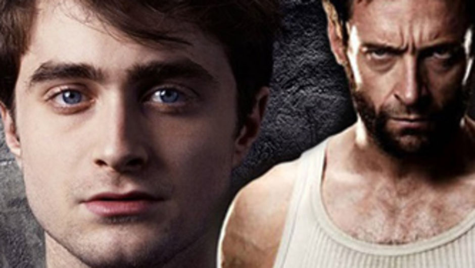 The Wolverine filmi, Harry Potter izle, J.K.Rowling harry potter