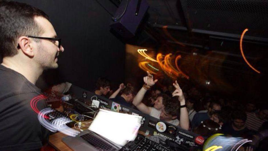 Türkiye'nin en iyi DJ'leri Wavebox ile evinizde