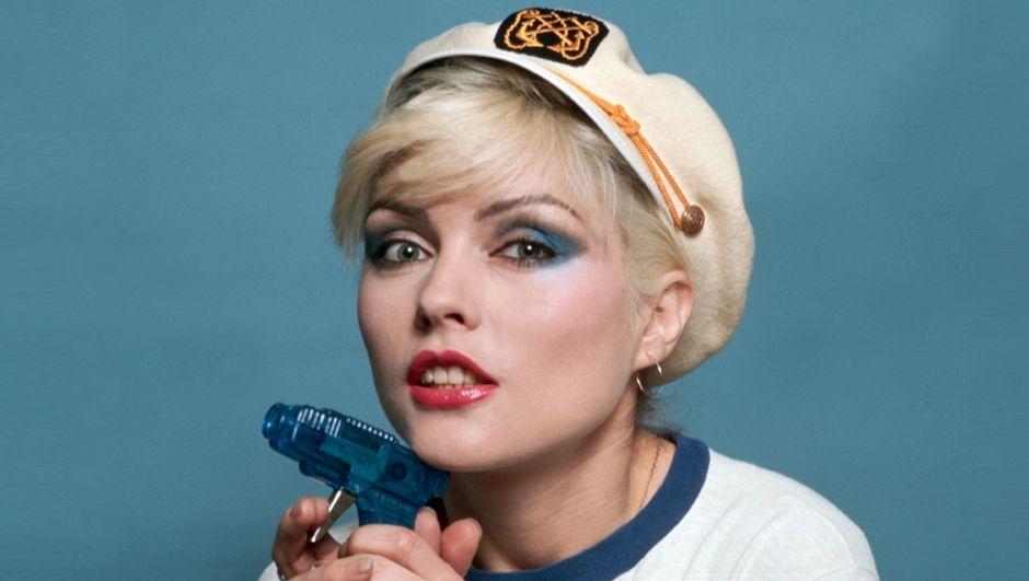 Blondie, Blondie konseri black box, Blondie istanbul, Pozitif Live