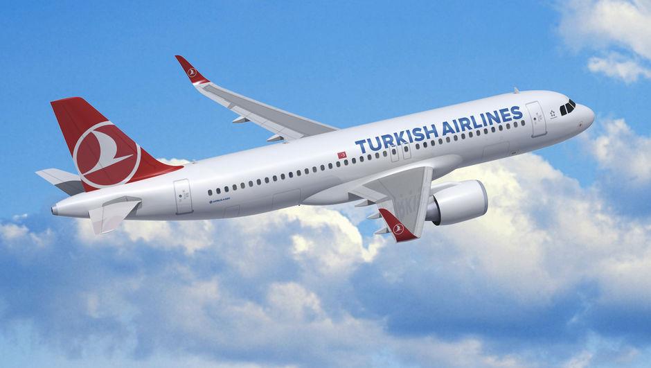 THY uçaklarda ebola için sağlık kitleri koydu