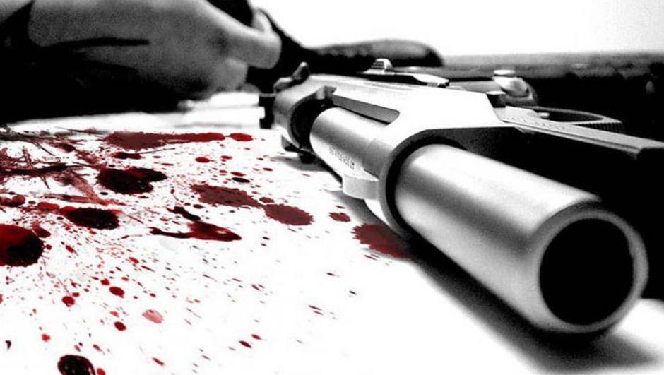 Gümüşhane'nin Şiran ilçesinde Tacettin Şeker isimli bir genç sevdiği kızın ailesi Nazlı Şeker isimli kızı kendisine vermeyince genç kızı başından vurarak öldürdü