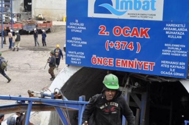 Soma, Maden kazası