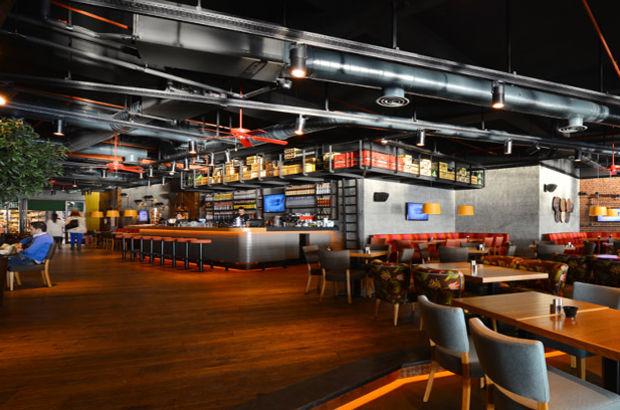 Abraaj Group, Midpointcafe-restoran zincirini satmak için el sıkıştı