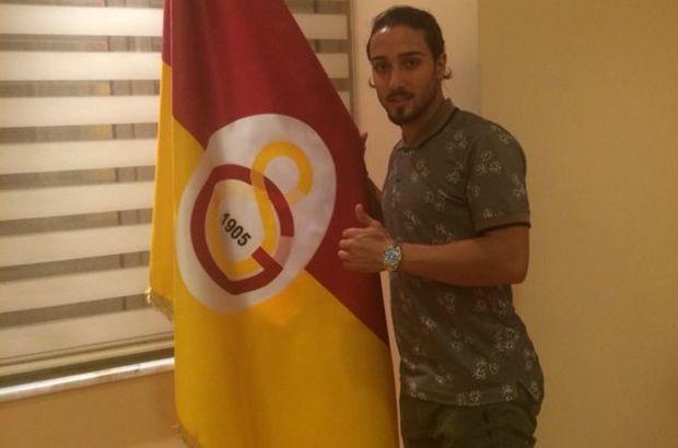 Tarık Çamdal, Galatasaray'a transfer olarak cebini doldurdu