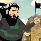 IŞİD'İN ÇİZGİ FİLMİ YAPILDI!