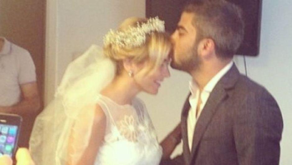 Ece Erken,Serkan Uçar,Evlilik,Düğün,Instagram,Sosyal medya