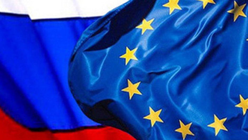 Rusya-AB ortaklığı bitti