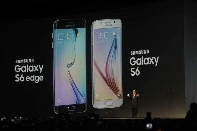 Samsung'un son bombası