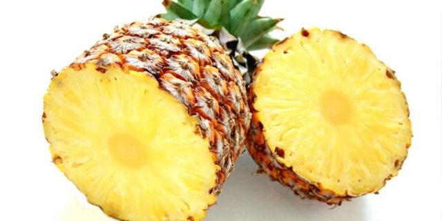 En faydalı tropikal meyveler