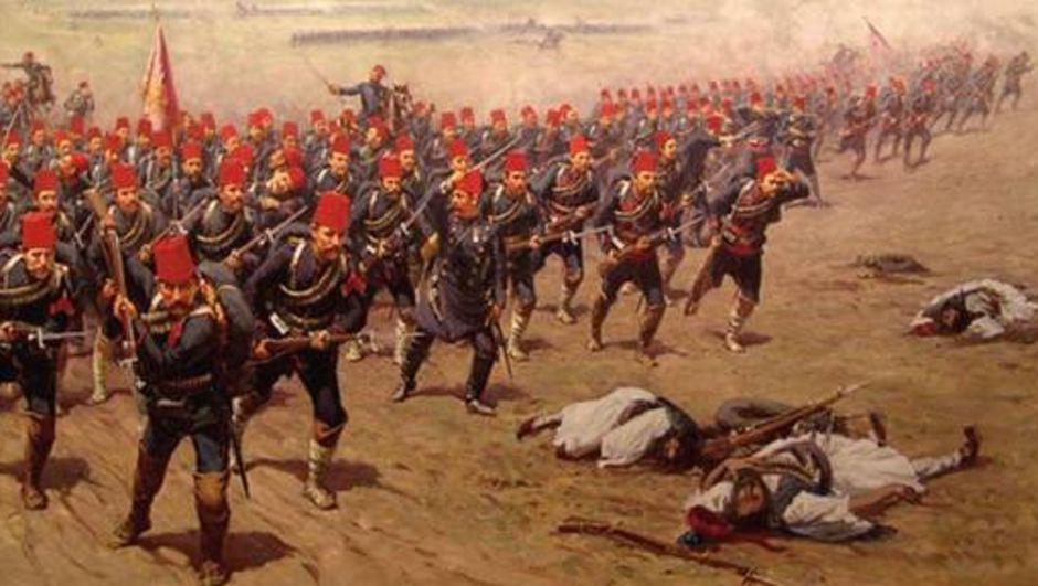 1624 yılında İranlıların eline geçen Bağdat'ın geri alınması amacıyla padişah IV. Murat'ın 1638-39 yıllarında Bağdat üzerine düzenlediği seferdir