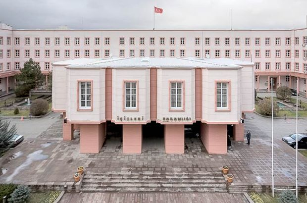 KDGM'nin  İçişleri Bakanlığına bağlanmasına dair tezkere, Resmi Gazete'de yayımlandı.
