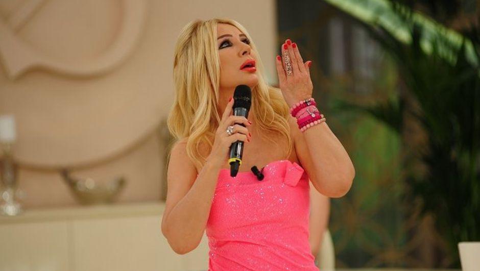 Seda Sayan,Seda Sayan Show, Hatıran Yeter,Show TV