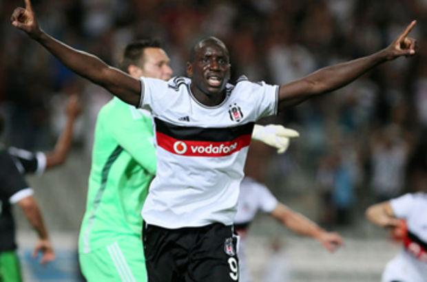 Kartal Yuvası, Beşiktaş Demba Ba
