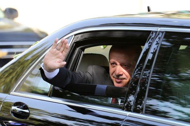 Cumhurbaşkanı Erdoğan, Cumhurbaşkanlığı'nı Söğütözü'ndeki Atatürk Orman Çiftliği arazisinde inşa edilen  kampusa taşıma kararı aldı.