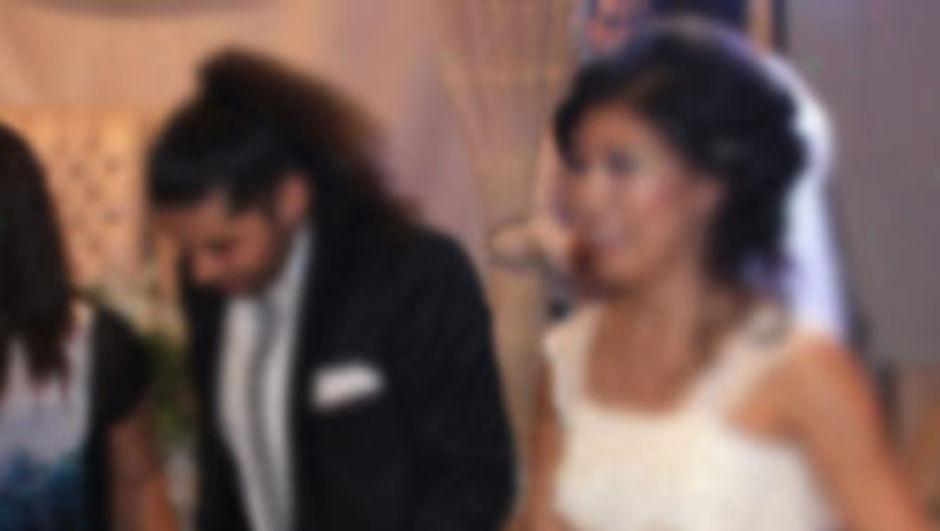 Düğüne silahlı saldırı! - Rize'de düğüne silahlı saldırı!