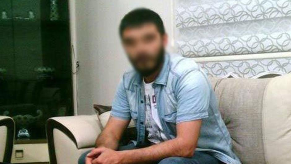 Denizli'de kaldığı aparta davet edip birlikte içki içtikleri 27 yaşındaki Ceyda Kayalar'ı, başından vurup öldüren zanlı yakalandı