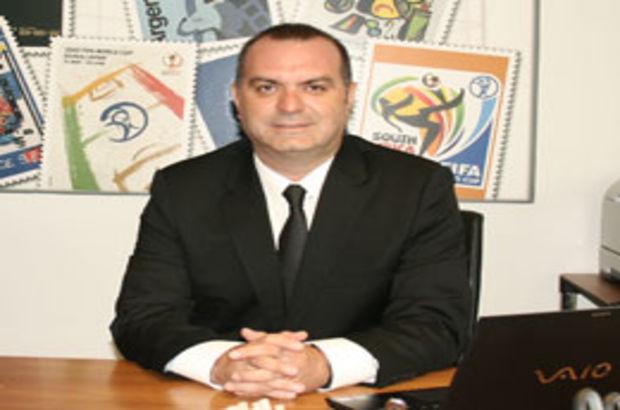 Türkiye Futbol Federasyonu resmi internet sitesinden açıkladı