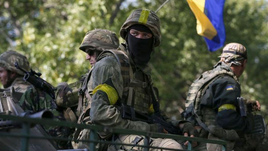 Rusya Devlet Başkanı Vladimir Putin ile Ukrayna Devlet Başkanı Petro Poroşenko'nun, Donetsk ve Lugansk'ta kalıcı ateşkes sağlanması konusunda anlaşmaya vardığı öne sürüldü.