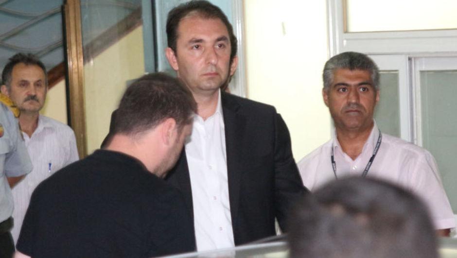 'Paralel operasyonu'nda yeni gelişme, Yakup Saygılı tutuklama talebiyle mahkemeye sevk edildi