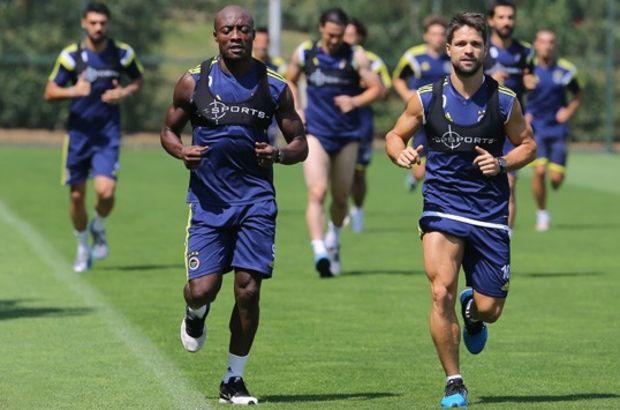Fenerbahçe'de Trabzonspor hazırlıkları başladı