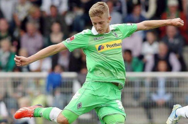 Kurt,Borissia Mönchengladbach yönünden gelen düşmanlığın, yeni takımında kendisini kanıtlamasına yardımcı olacağını vurguladı