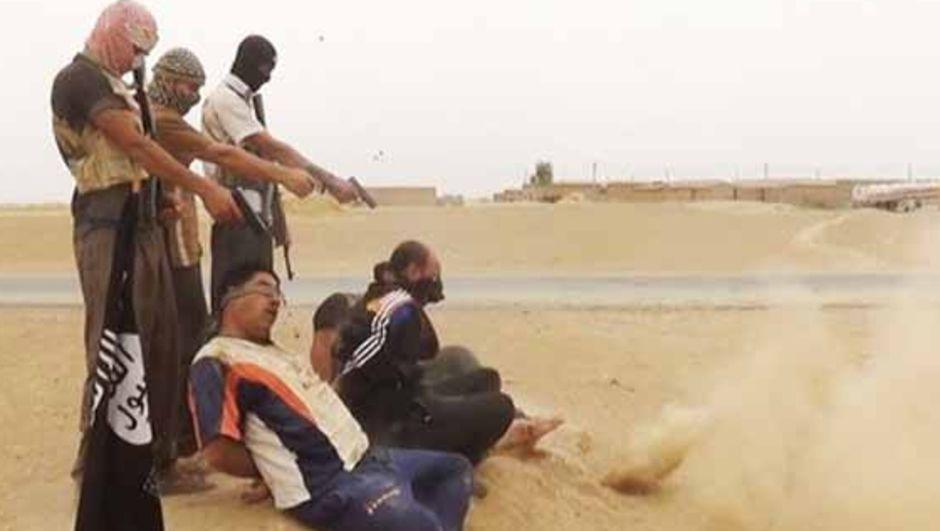 IŞİD içindeki yabancılar ve Suriye'de çatışanların milliyetleri ortaya döküldü.
