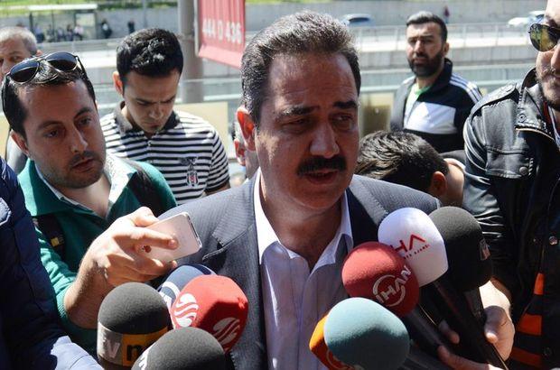 Deniz Atalay, Tarık Çamdal transferi hakkında açıklamalarda bulundu