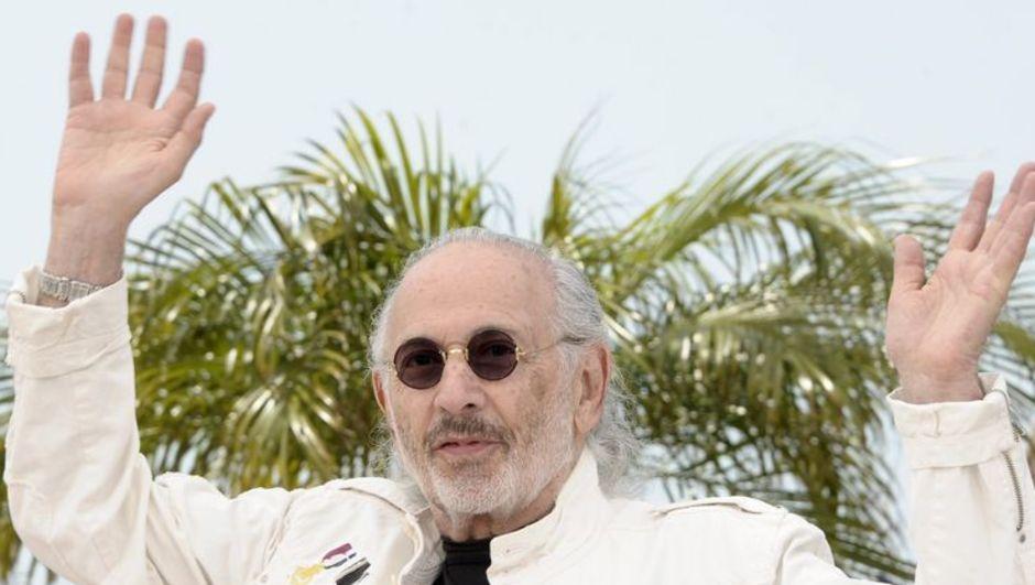 Altın Portakal'ın uluslararası jüri başkanı