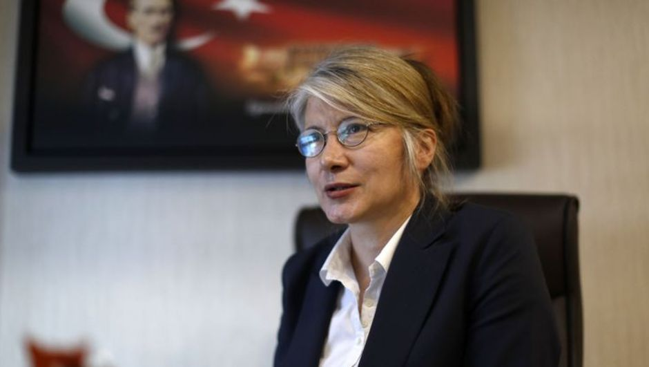 Emine Ülker Tarhan CHP Muharrem İnce