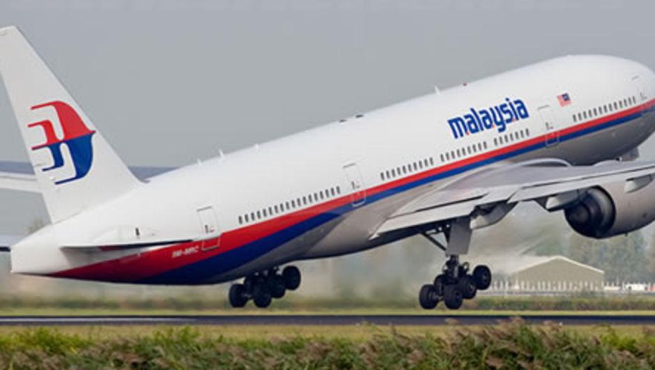 Yılın ilk yarısında iki büyük uçak faciasıyla sarsılan Malezya Havayolu şirketi, düzenlediği yarışmayla yeni bir skandala imza attı.