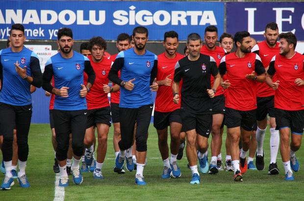 Özer Hurmacı, Deniz Yılmaz ve Bosingwa ise Fenerbahçe maçında forma giyemeyecek.