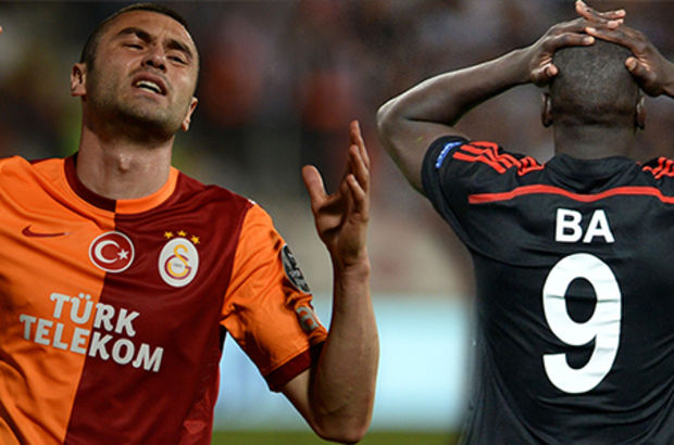 Galatasaray geçen sezon 8 Şampiyonlar Ligi maçının ardından oynadığı 7'si deplasman 8 karşılaşmada 15 puan yitirmişti.