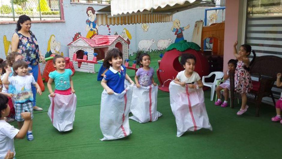 Milli Eğitim Bakanlığı çocuk kulüpleri