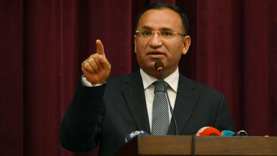 Adalet Bakanı Bekir Bozdağ'dan zam açıklaması, Adalet Bakanı Bekir Bozdağ açıkladı, hakim ve savcılara zam