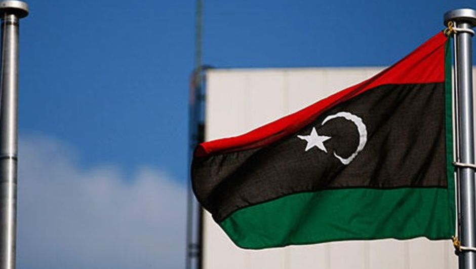 Libya içişlerine müdahale edildiği gerekçesiyle Ankara Büyükelçisini geri çekti.