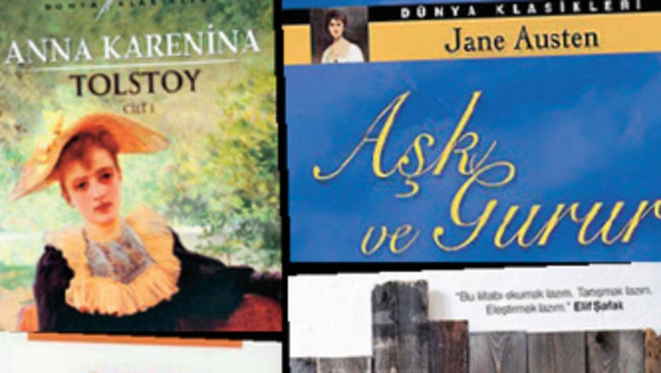 Okudukça sosyalleştiren en iyi 10 roman