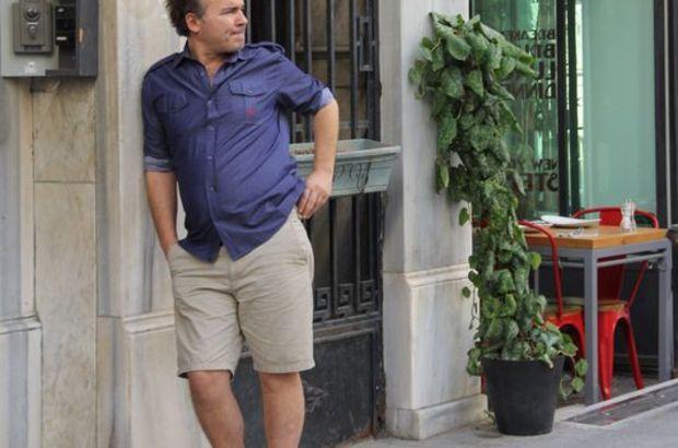 Ünlü oyuncu Engin Günaydın, senaryosunu da yazdığı 'İçimdeki Ses' filmiyle beyazperdeye dönüyor.